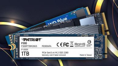 Wielki test budżetowych dysków SSD M.2 PCIe 3.0