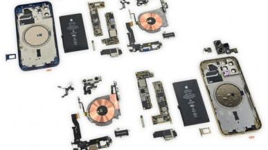 Wiemy ile kosztuje produkcja iPhone`a 12 Pro. Najdroższy w całym smartfonie jest...