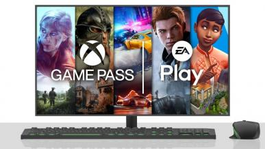 Wiemy kiedy EA Play dołączy do Xbox Game Pass na PC