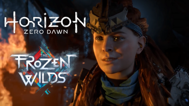 Wiemy kiedy zadebiutuje DLC The Frozen Wilds do Horizon Zero Dawn