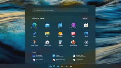 Windows 10 otrzyma pływające menu Start