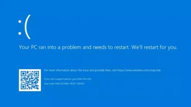 Windows 10. Microsoft udostępnia sierpniowy zestaw poprawek Patch Tuesday