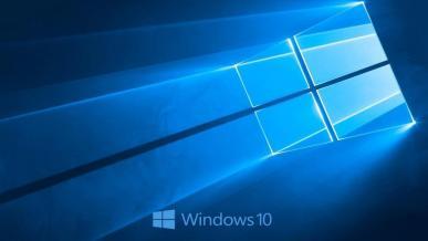 Windows 10 uruchomiony na starym smartfonie Lumia