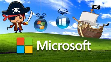 Windows 10 za 40 - 50 zł? Felieton o legalności oprogramowania Microsoft
