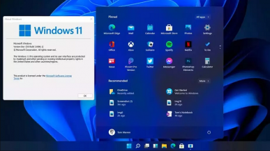 Windows 11 SE - Microsoft ma pracować nad specjalną wersją nowego systemu operacyjnego