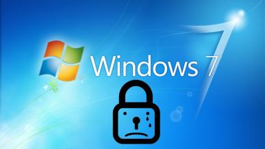 Windows 7 zainstalowany na 97% zainfekowanych przez WCry komputerów