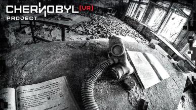 Wirtualna wycieczka po Prypeci - Chernobyl VR Project na PS4
