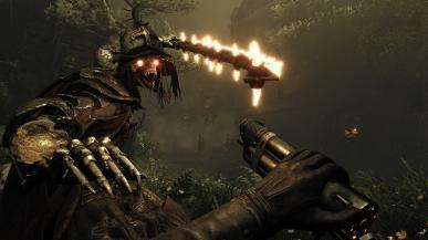 Witchfire - gra The Astronauts z przybliżoną datą premiery i nową rozgrywką