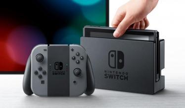 WJS: Nintendo wypuści w tym roku dwa nowe modele konsoli Switch