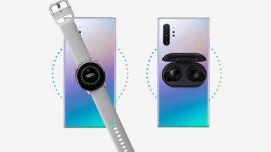 Wkrótce za pomocą NFC bezprzewodowo naładujemy słuchawki i smartwatche