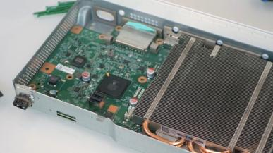 Wnętrze Xbox Series S ujawnia świetny, zminiaturyzowany projekt