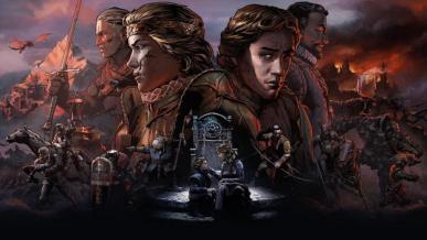 Wojna Krwi: Wiedźmińskie Opowieści - szczegóły i zwiastun gry