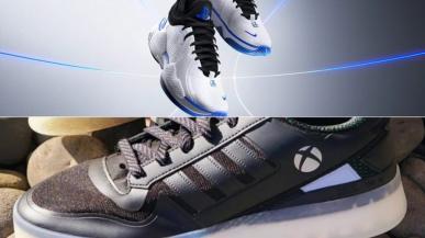 Wojny konsol PlayStation vs. Xbox przechodzą na nowy poziom... obuwniczy