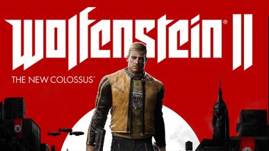 Wolfenstein II: The New Colossus czego się po nim spodziewać? – pokaz z E3
