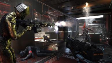 Wolfenstein: Youngblood - pierwsze fragmenty rozgrywki i data premiery