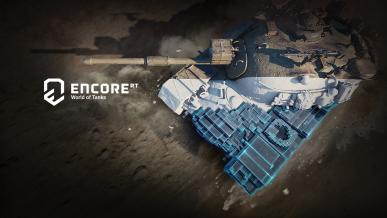 World of Tanks enCore RT – test wydajności ray-tracingu
