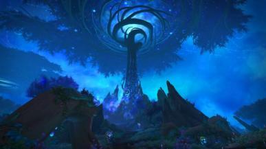 """World of Warcraft: Shadowlands z rekordem sprzedaży. """"Najszybciej sprzedająca się gra na PC"""""""