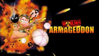 Worms Armagedon otrzymał sporą aktualizację 21 lat po premierze