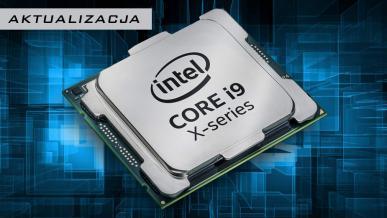 Wpływ taktowania MESH na wydajność Intel Core i9-7900X w grach
