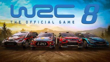 WRC 8 – recenzja gry