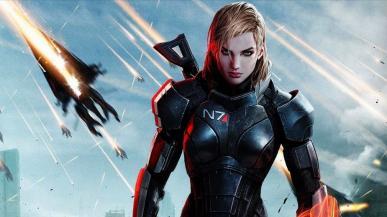 Wszyscy kochają Mass Effect - największy problem EA