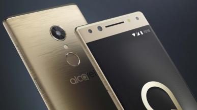 Wszystkie 5 nowych, budżetowych smartfonów Alcatel ma wyświetlacz 18:9
