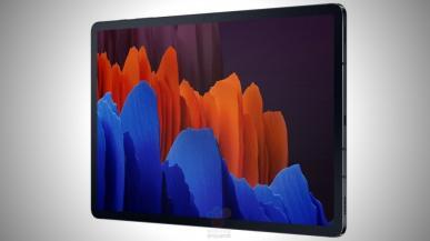Wyciek prezentuje tablety z serii Galaxy Tab S7. Mniejszy model bez AMOLEDa