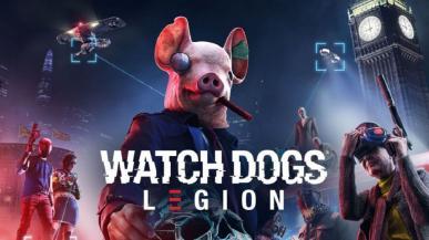 Wyciekł kod źródłowy Watch Dogs Legion - to aż 560 GB danych
