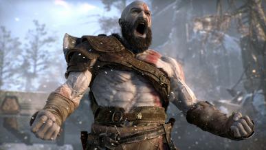 Wyciekł materiał z rozgrywki z God of War - walka wygląda bardzo dobrze