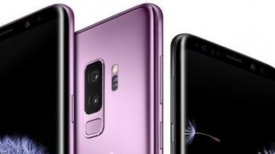 Wyciekła pełna specyfikacja, detale i rendery Samsunga S9 i S9+