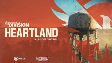 Wyciekło pierwsze nagranie z rozgrywki z The Division Heartland
