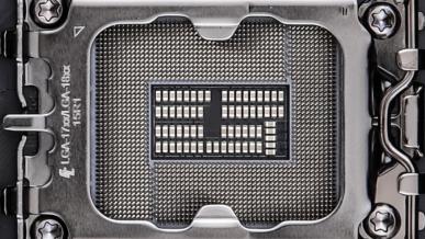 Wyciekło zdjęcie Intel LGA1700 dla Alder Lake i Raptor Lake. Jak wygląda względem LGA1200?