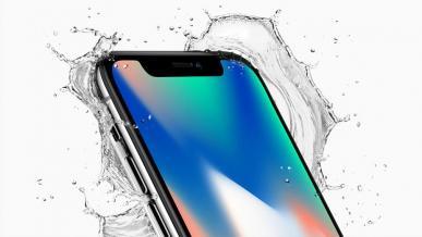 Wyciekły oficjalne grafiki smartfonów iPhone XS i nowego zegarka Apple