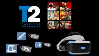 Wydawcy GTA niezbyt przekonani VR, chcą zarabiać więcej z mikropłatności