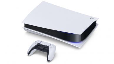 Wygląda na to, że PlayStation 5 po aktualizacji zaczęło działać ciszej