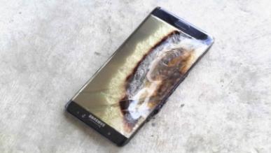 Wymiana Galaxy Note 7 trwa nadal - 10% posiadaczy wybiera inną markę smartfonu