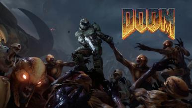 Wypróbuj Doom za darmo na PS4 i kup grę w niezwykle niskiej cenie