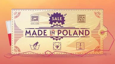 """Wystartowała wyprzedaż gier """"Made in Poland"""" na GOG"""