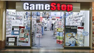 Wzrost cyfrowej sprzedaży zmusza Gamestop do zamknięcia ponad 150 sklepów