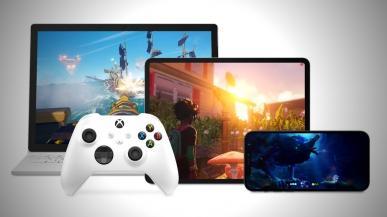 Xbox Cloud Gaming - Microsoft startuje z testami usługi grania w chmurze na PC oraz iOS