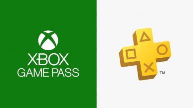 Xbox Game Pass kontra PlayStation Plus - co wybrać?