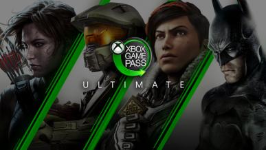 Xbox Game Pass ma już 10 milionów subskrybentów