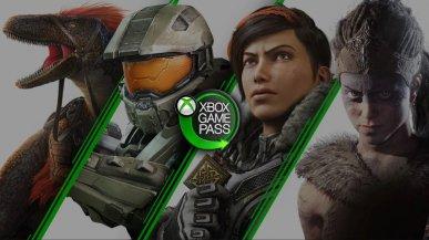 AMD dorzuca subskrypcję Xbox Game Pass na PC do swoich procesorów i kart graficznych
