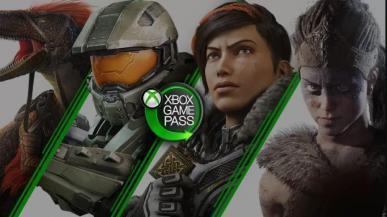 Xbox Game Pass pozwala pobrać gry, które nie miały jeszcze premiery