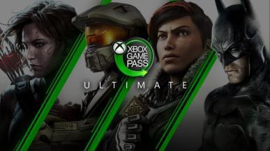 Xbox Game Pass Ultimate i Game Pass na PC wystartowały w promocyjnej cenie