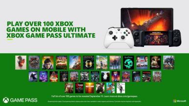 Xbox Game Pass Ultimate i Project xCloud trafiają do Polski. Gry z Xboxa na smartfonie