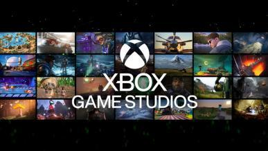 Xbox Game Studios z rekordowym rokiem, a to dopiero początek?