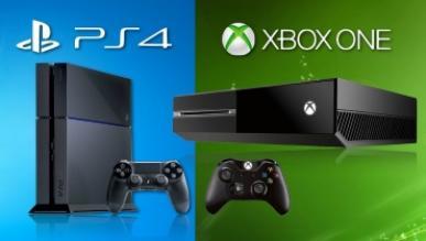 Xbox One wygrywa w sprzedaży z PS4 po raz drugi z rzędu
