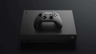 Xbox One X - cena, data premiery i szczegóły na temat nowej konsoli