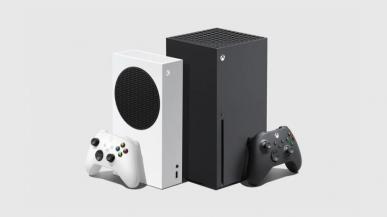 Xbox One X i Series S już dostępny w przedsprzedaży